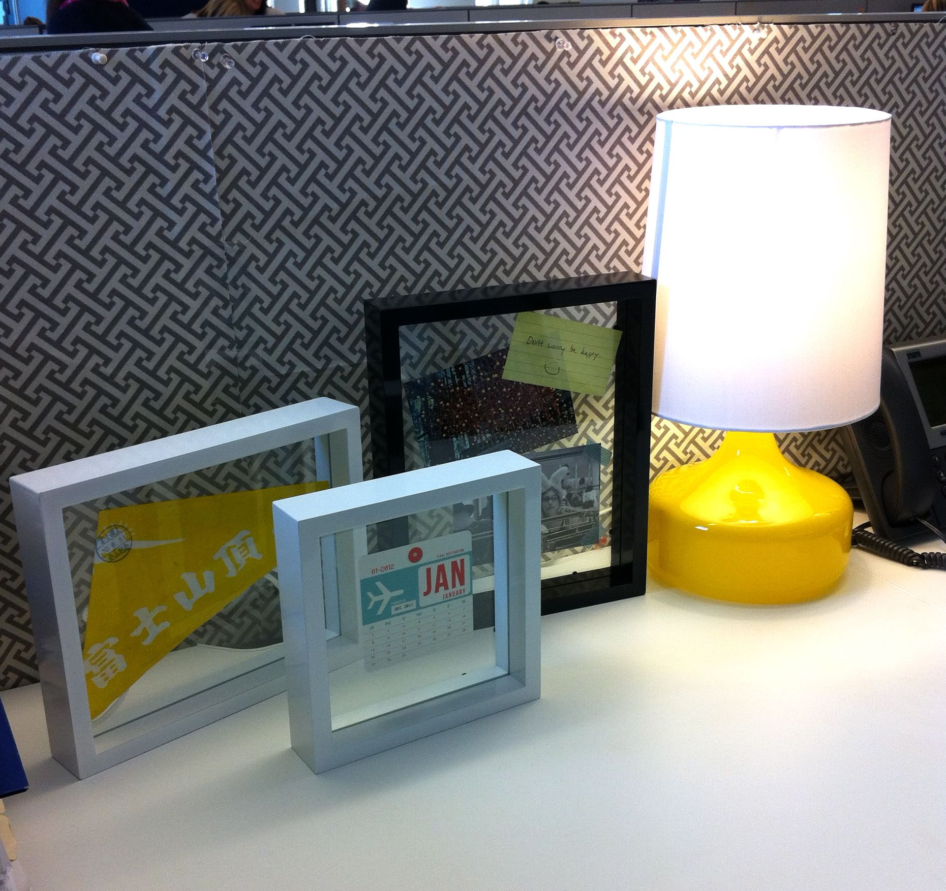 Ways To Decorate Your Cubicle